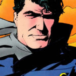 Стивен Спилберг экранизирует комикс о Черных ястребах