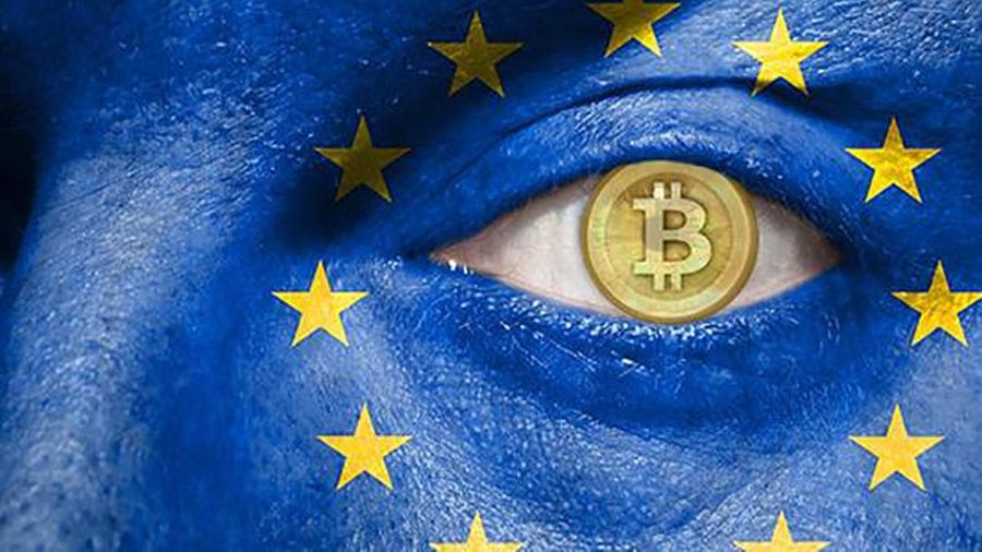 Євросоюз заборонив анонімну торгівлю криптовалютами