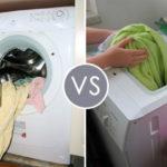 Як вибрати пральну машину, яка стане ідеальною домашньої «пралею»