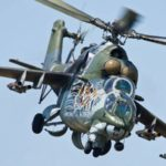 10 сучасних бойових вертольотів, яким немає рівних в повітрі