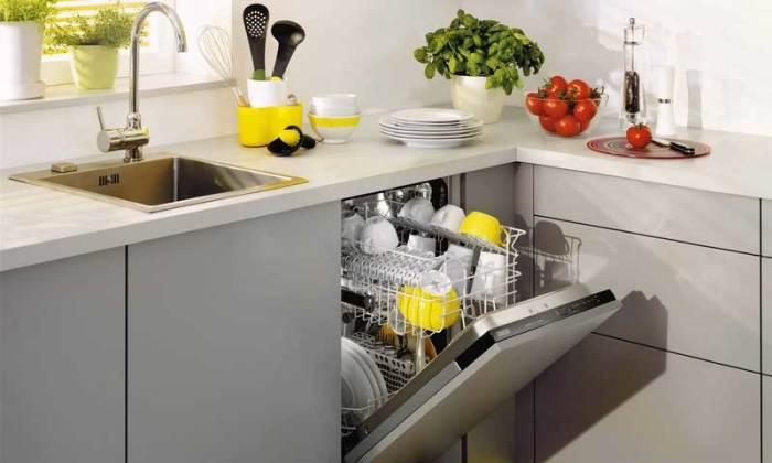 Справи кухонні: На що звертати увагу при виборі посудомийної машини