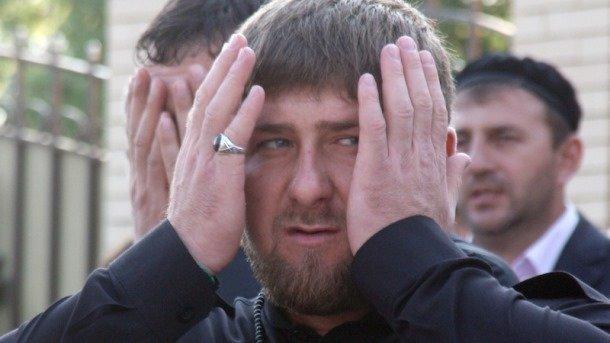 Побиття Найєма: журналіст вказав на можливий зв'язок нападників з Кадировим