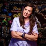 Засновниця бренду SOLH, Олена Хашим: як створити мережу магазинів по Україні і світу