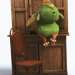 Авторы «Смешариков» снимут полнометражный мультфильм про домового