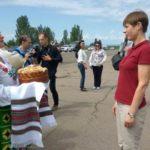 [:ru]Президент Эстонии прибыла на Донбасс: опубликованы фото[:uk]Президент Естонії прибула на Донбас: опубліковано фото[:]