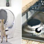 12 інтелектуальних домашніх гаджетів, які зроблять прибирання без участі людини