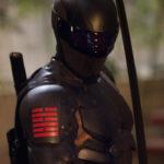 Paramount снимет сольник о Змеином глазе из «Броска кобры»