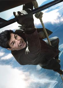 Том Круз стрибнув з парашутом 106 разів заради зйомок однієї сцени