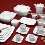 Який посуд потрібен для ресторану, кафе або бару? Обираємо правильно