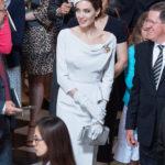 Анджеліна Джолі в сукні від Ralph & Russo зачарувала зовнішнім виглядом