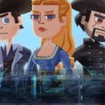 Bethesda обвинила Warner Bros. в нарушении авторских прав