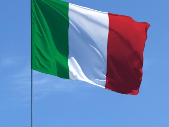 Новый премьер Италии пообещал способствовать пересмотру санкций против РФ