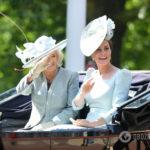 Модная битва: Кейт Миддлтон против Меган Маркл