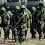 Киев жестко отреагировал на перемещение войск РФ в Приднестровье