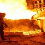 [:ru]Один из крупнейших металлургических комбинатов Украины остановился из-за забастовки[:uk]Один з найбільших металургійних комбінатів України зупинився із-за страйку[:]