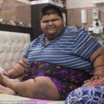 Самий товстий дитина у світі схуд: дивовижні фото і відео