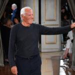 День рождения Джорджио Армани: 5 звездных выходов