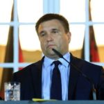 Після заяви глави МВС Італії Клімкін попередив про відповідальність