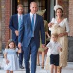 Принц Джордж і принцеса Шарлотта викликали у британської публіки захоплення