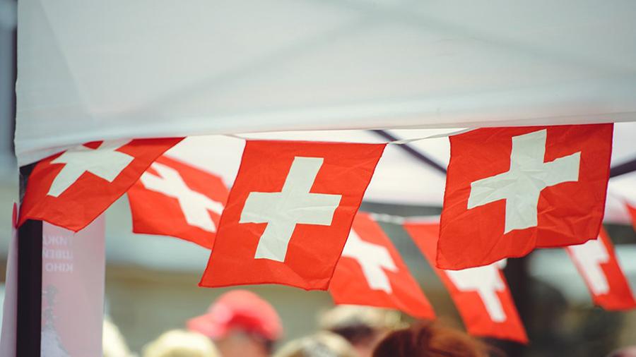 Швейцарська «Криптодолина» успішно протестувала систему голосування на блокчейне