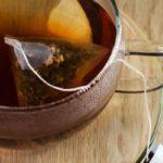 Специалисты рассказали, почему пакетированный чай лучше для здоровья