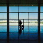 В аеропорту Барселони застрягла група українських туристів