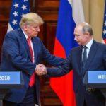 У Пентагоні відповіли на рішення Трампа запросити Путіна в США