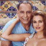 [:ru]28-летняя экс-возлюбленная Джастина Бибера впервые показала дочь от 64-летнего миллиардера[:uk]28-річна екс-кохана Джастіна Бібера вперше показала доньку від 64-річного мільярдера[:]
