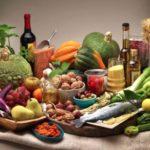 Евростат подсчитал траты европейцев на еду, алкоголь и сигареты