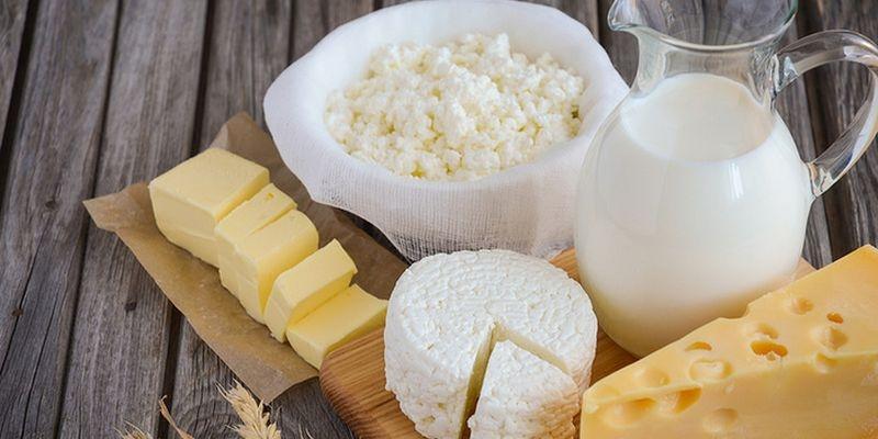 Молочні продукти, які особливо корисні для серця