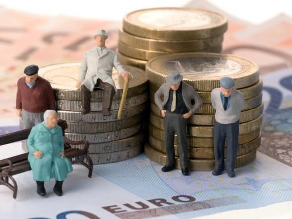 Пенсионный фонд полностью завершил финансирование выплаты пенсий за июль - Гройсман