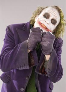 Руководство Warner Bros. было категорически против Джокера Хита Леджера