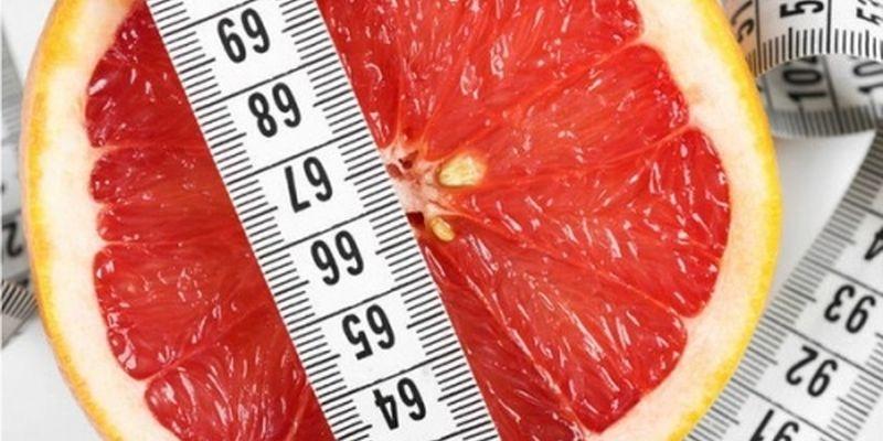 Стало відомо, який фрукт найкраще спалює зайву вагу