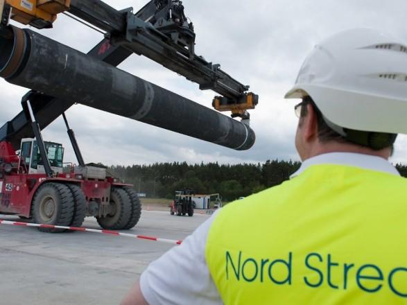 """Стало відомо, на яку позицію Німеччини по """"Північному потоку-2"""" розраховує """"Нафтогаз"""""""