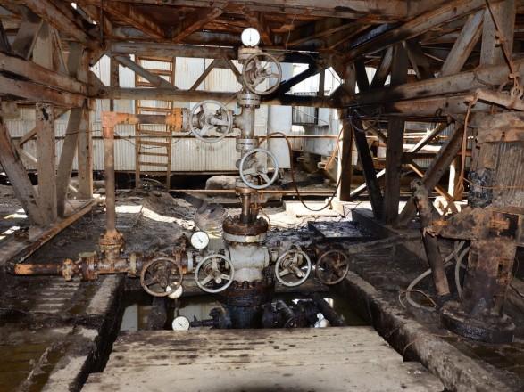 """Укрнафта"" зупинить 13 нафтових і газових родовищ"