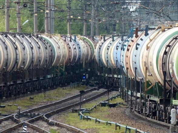 """""""Укрзалізниця"""" відреагувала на проблеми з відвантаженням нафти з Надвірної"""