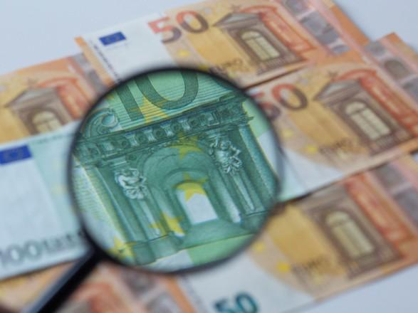 В ЕС назвали любимые банкноты евро для подделки
