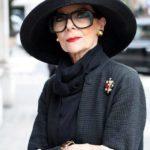 Виктория Гресь: Мода в элегантном возрасте