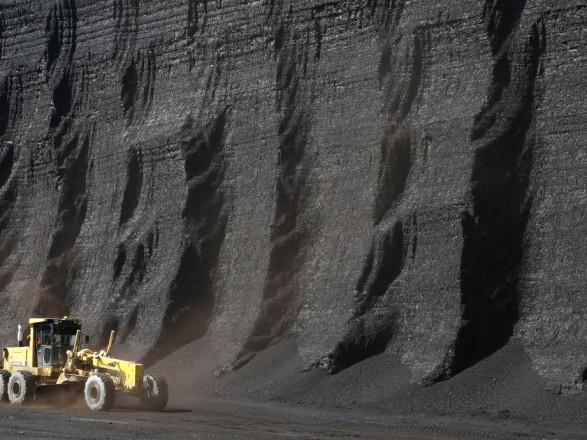 Запаси вугілля на ТЕС продовжили знижуватися: за тиждень на 4%
