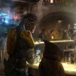 """""""Зоряні війни"""" допоможуть налагодити продаж алкоголю в Діснейленді"""