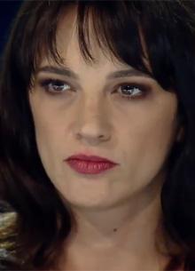 Азия Ардженто пригрозила судом Роуз МакГоун