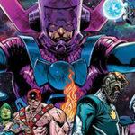 Marvel перезапустит «Стражей Галактики»