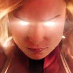 Marvel представила трейлер фильма «Капитан Марвел»