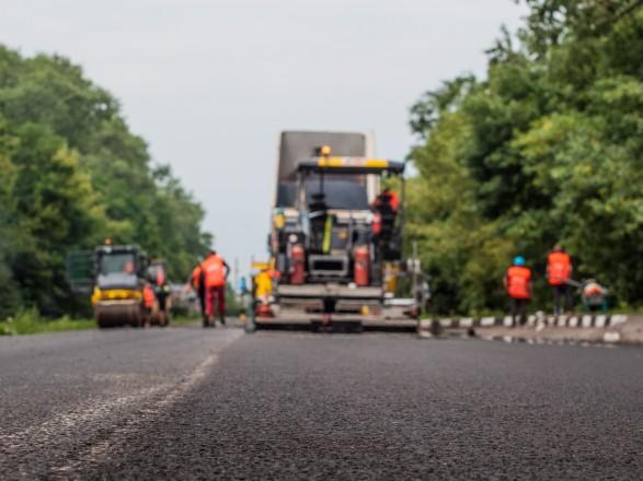 Уряд перерозподілив видатки на ремонт доріг