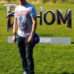 Том Харди представил «Венома» в Москве