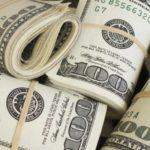 Україна в липні збільшила держборг на 30 млн доларів