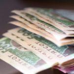 В прошлом месяце задолженность по зарплатам в Украине выросла