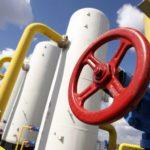 Запаси газу в Україні — запаси газу в ПСГ перевищили 14,75 млрд м2