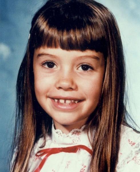 Загадочное исчезновение 8-летней Николь Морин до сих пор не дает покоя канадским полицейским
