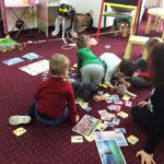 Встестороннее развитие ребенка в детском саду